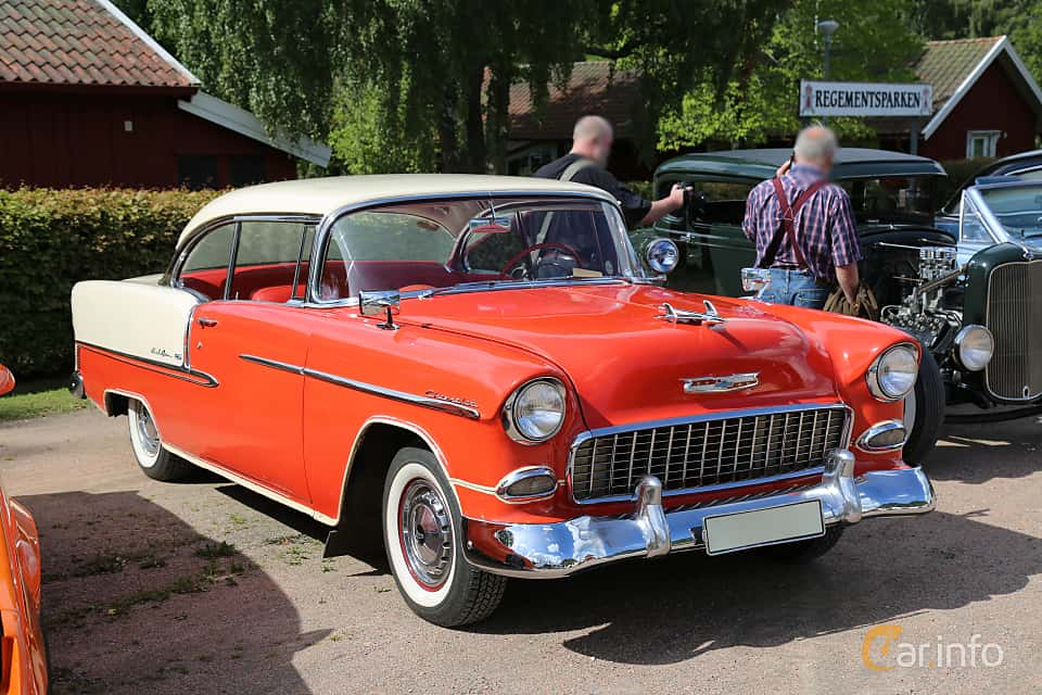 User Images Of Chevrolet Bel Air 39 2nd Generation