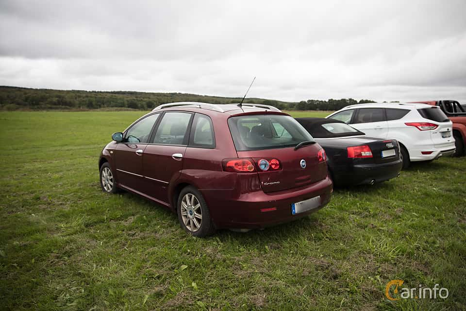Array - fiat croma  rh   car info