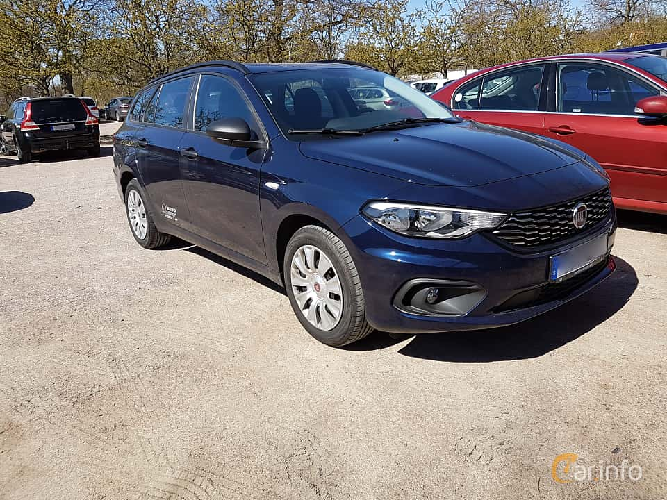 fiat tipo station wagon 1 4 fire t jet manual 120hp 2017. Black Bedroom Furniture Sets. Home Design Ideas