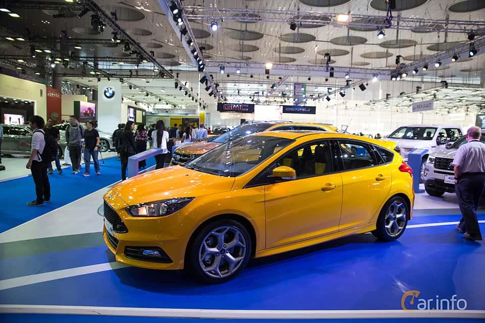 Ford Focus St Qatar Living