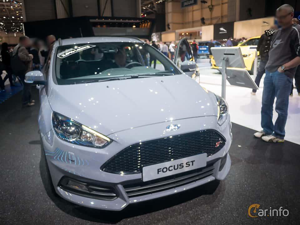Ford focus mk3 turnier