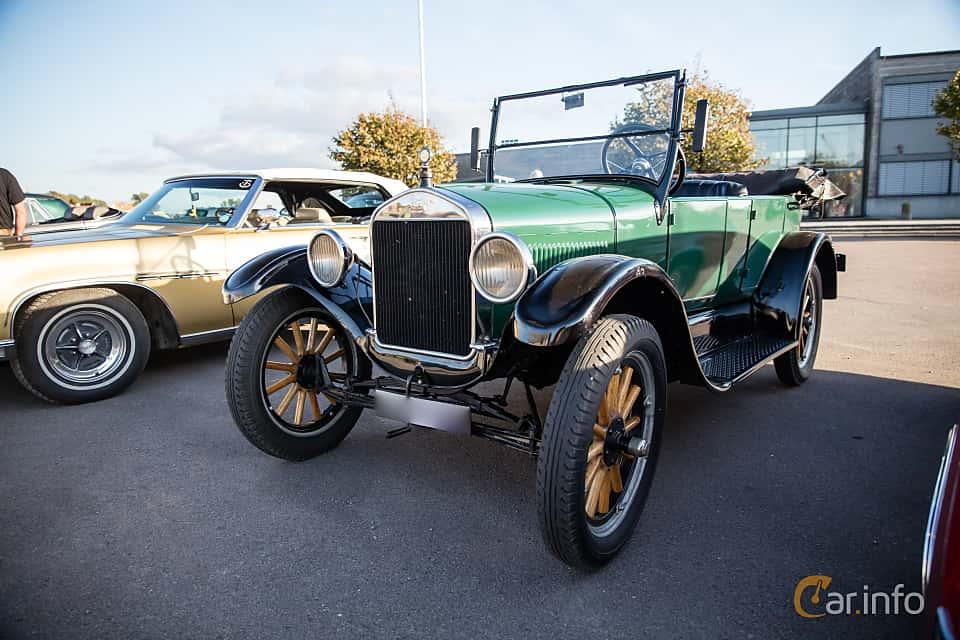 Ford model t 1st generation for 1927 ford model t 4 door sedan