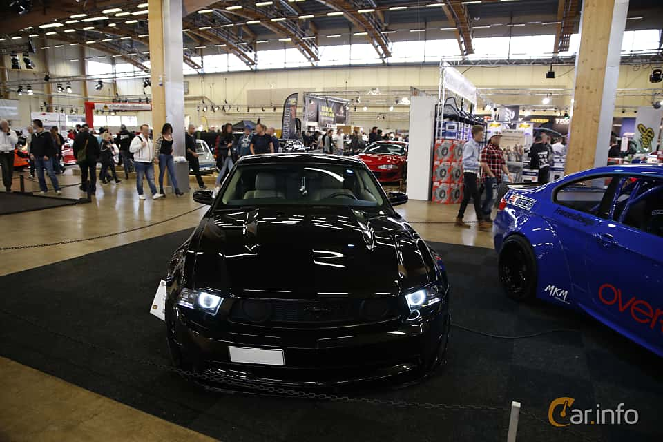 Pictures from Bilsport Performance & Custom Motor Show 2016 ...