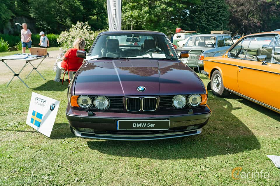 User Images Of Bmw 5 Series E34
