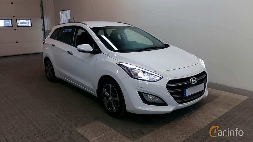hyundai i30cw rh car info Hyundai I50 Hyundai I20