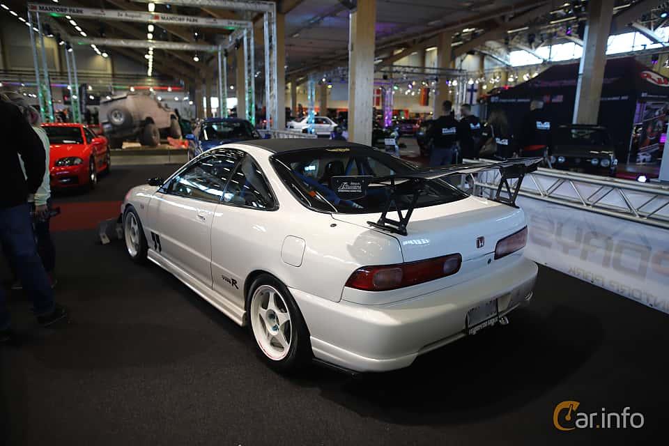 Honda Integra Type R 3rd Generation