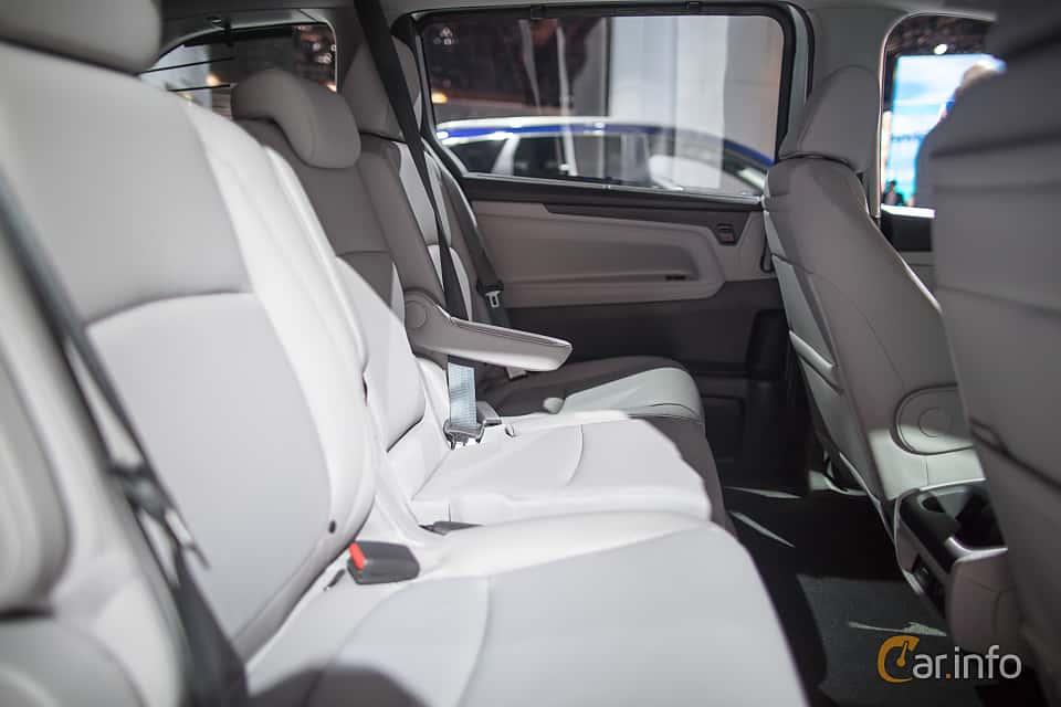 Image Result For Honda Odyssey Transmission Reviewa