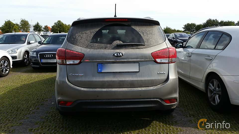 User images of Kia Carens 2014