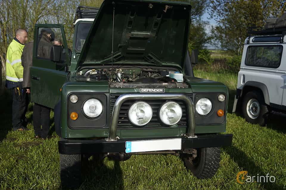 user images of land rover defender hardtop 2nd generation rh car info 1996 Land Rover Defender 90 1991 Land Rover Defender 110