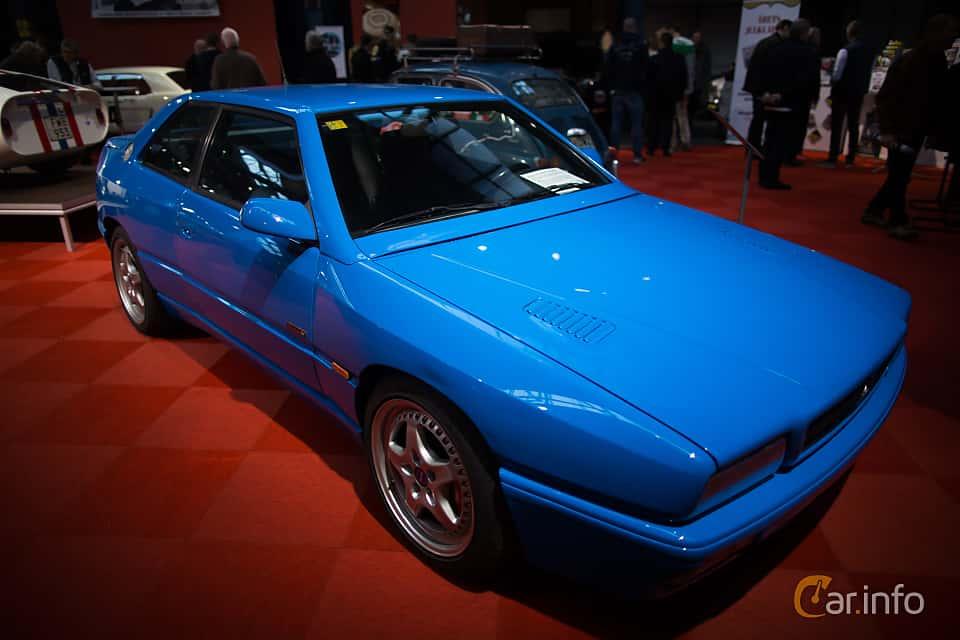 Maserati Ghibli Cup AM336