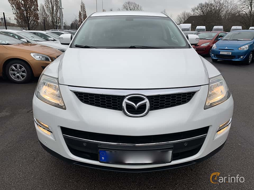 Fram av Mazda CX-9 3.7 AWD Automatic, 276ps, 2008