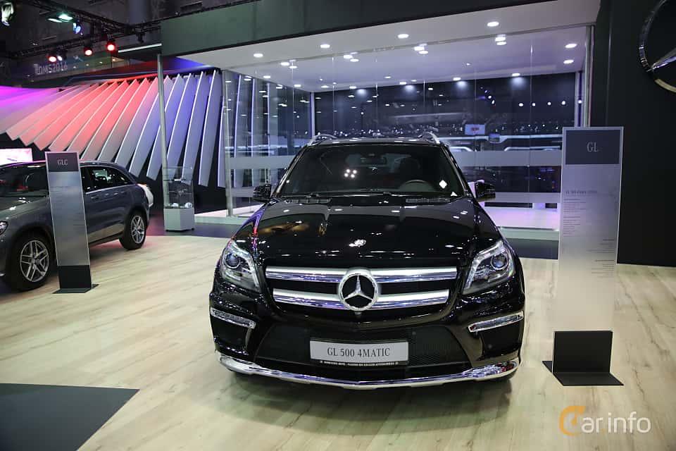 Mercedes benz gl 500 4matic for Mercedes benz qatar