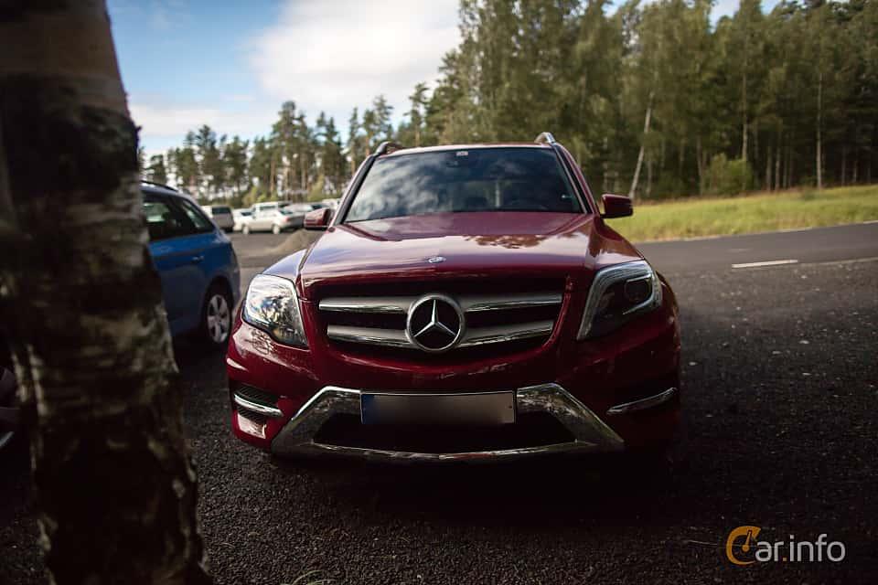 Mercedes benz glk class x204 for 2017 mercedes benz glk class