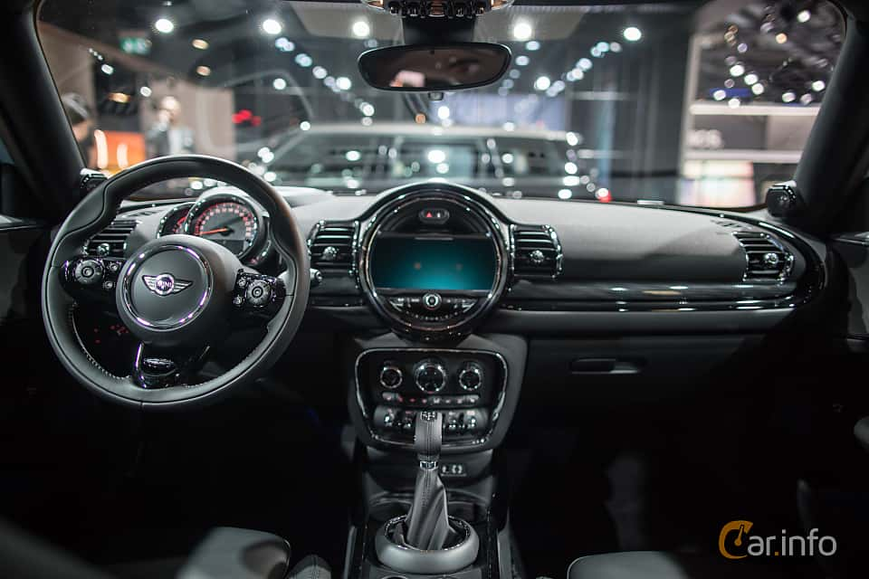 10 Images Of Mini Cooper Sd All4 Clubman 2 0 All4 Automatic 190hp 2018 By Jonasbonde