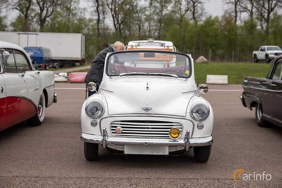 User Images Of Morris Mini Minor Convertible