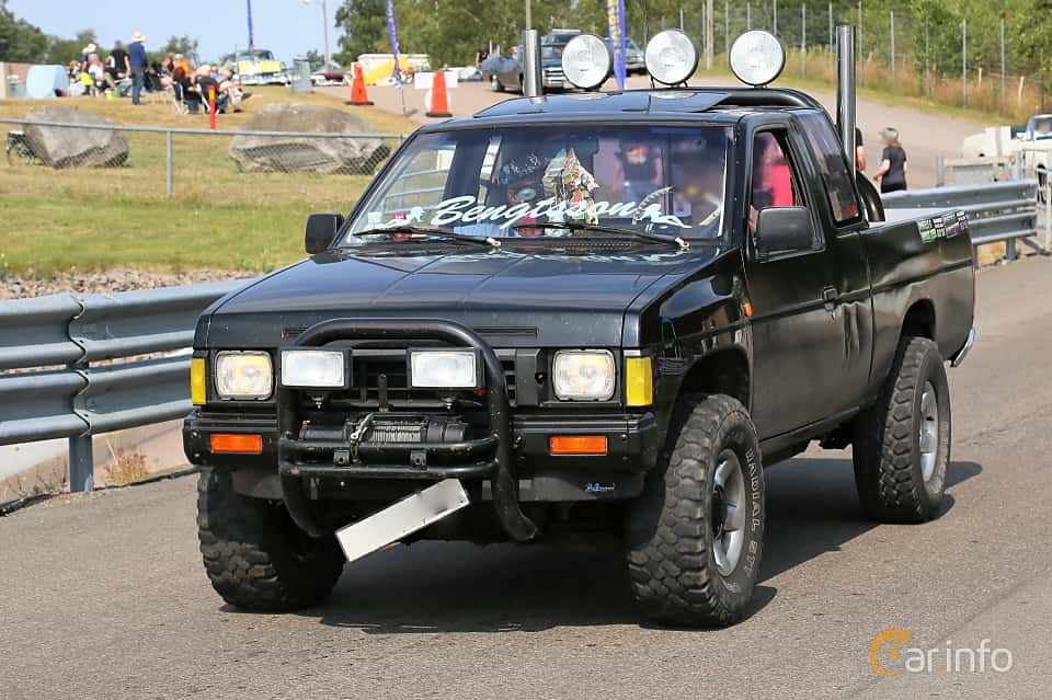 User Images Of Nissan Navara D21