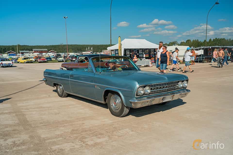F85 Oldsmobile