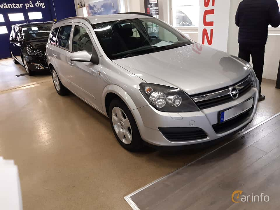 User Images Of Opel Astra H