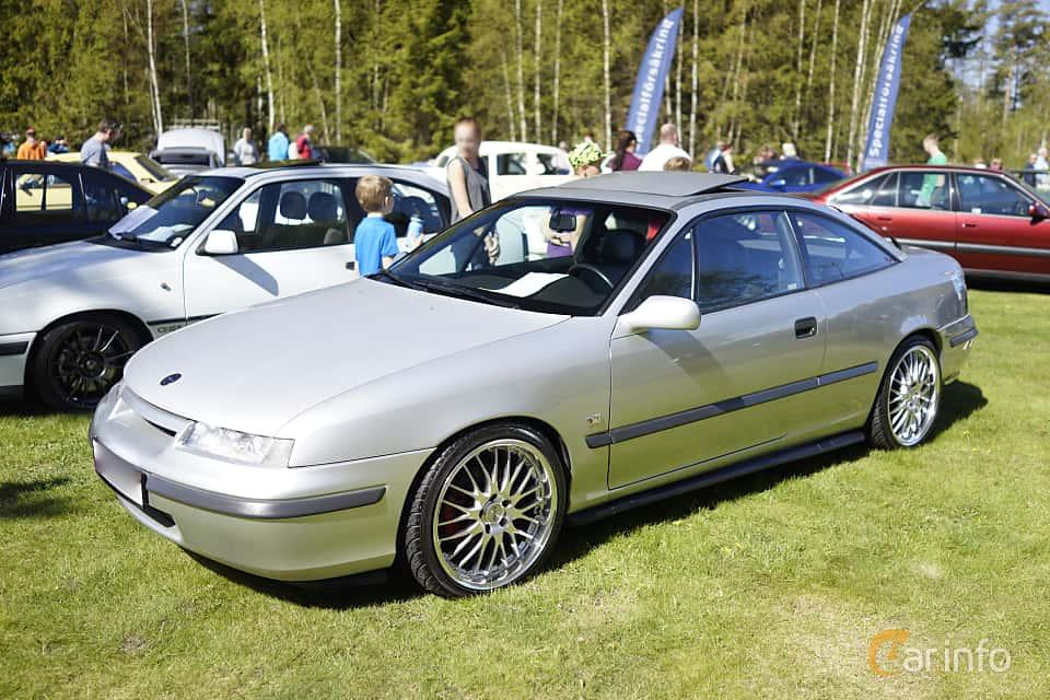user images of opel calibra 1st generation 2 0 turbo 4x4 manual 6 speed rh car info Opel Calibra Race Car Opel Calibra DTM 1995