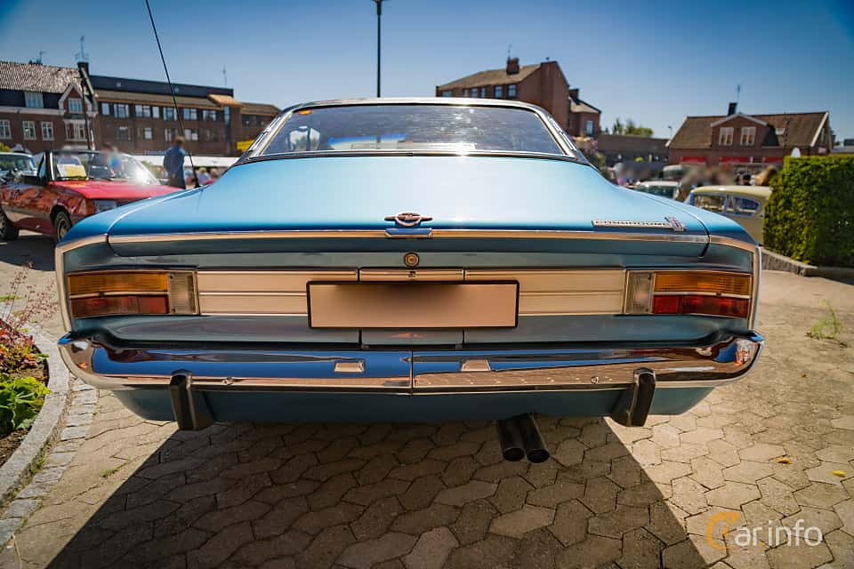 images of a opel commodore coup 2 5 manual 115hp 1971 rh car info