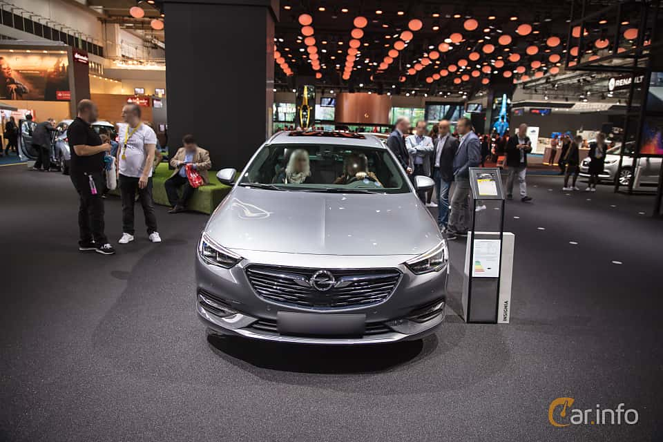user images of opel insignia sports tourer 2.0 turbo 4x4 automatic