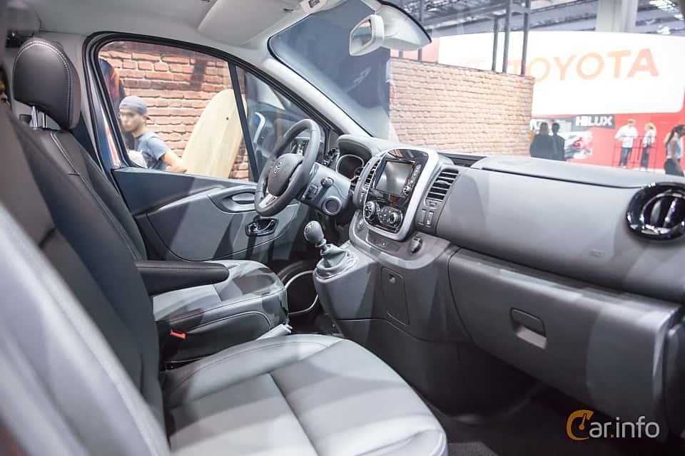 opel vivaro interior] - 28 images - fiat engine warning light ...