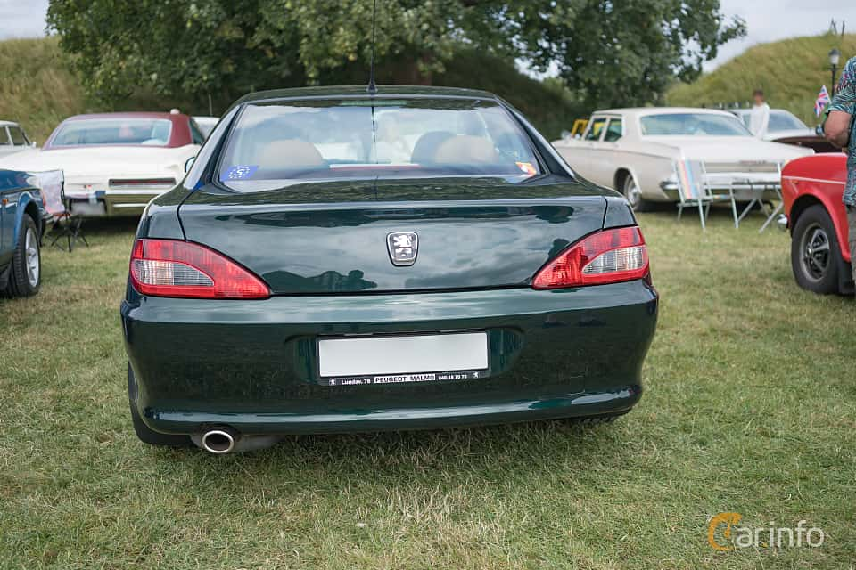 user images of peugeot 406 rh car info Peugeot 407 Coupe Review Peugeot 407 Coupe Review