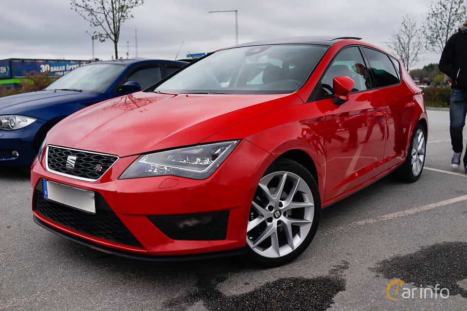 User images of seat len fr manual 6 speed sciox Gallery