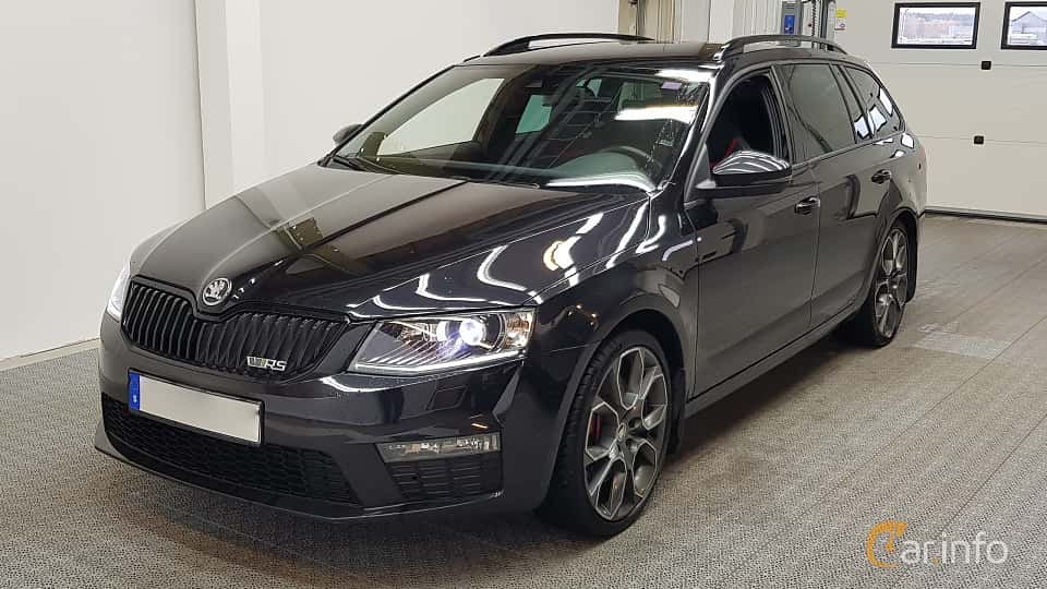 User Images Of Skoda Octavia Rs Combi 20 Tsi Dsg Sequential 220hp