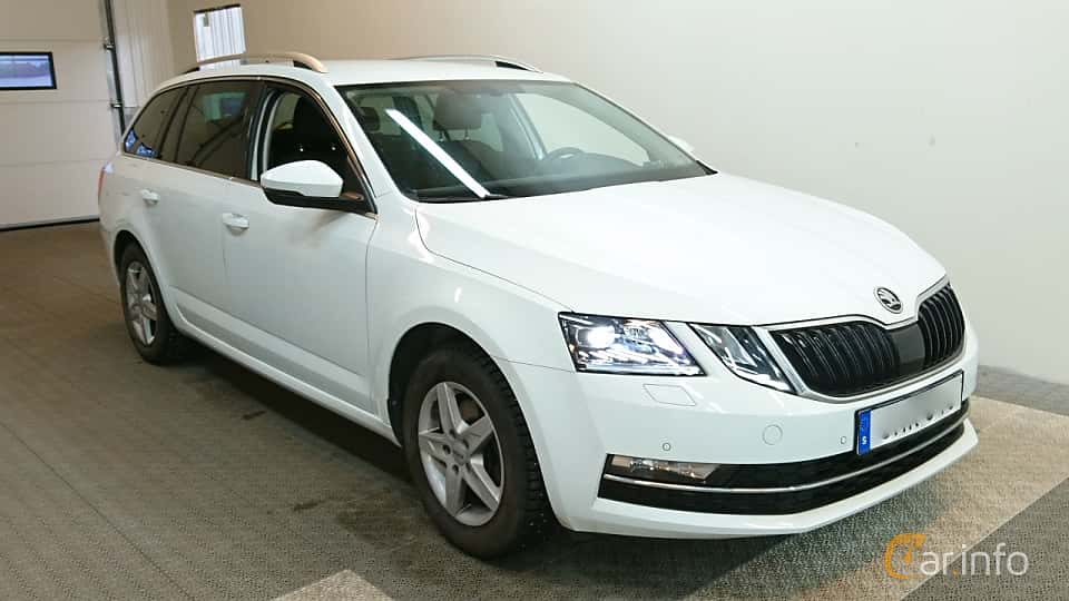 skoda octavia combi 5e facelift. Black Bedroom Furniture Sets. Home Design Ideas