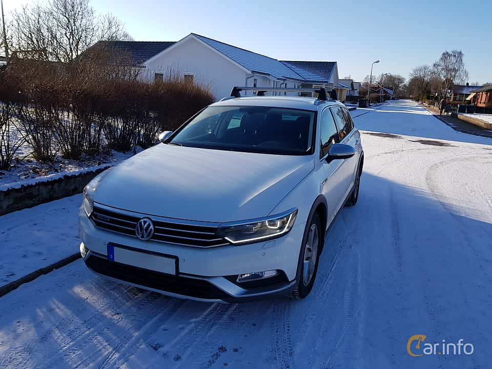 List Of Companies Owned By Volkswagen >> Volkswagen Passat Alltrack 2.0 TDI SCR BlueMotion 4Motion DSG Sequential, 240hp, 2017