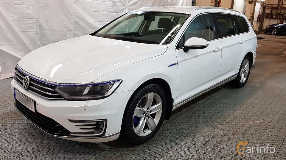 Volkswagen Passat Variant 2018