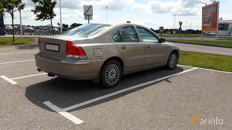 User Images Of Volvo S60 2 5t Awd 210hp 2005