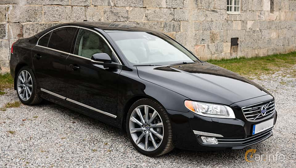 volvo s80 generation as facelift 3 0 t6 awd geartronic 6. Black Bedroom Furniture Sets. Home Design Ideas