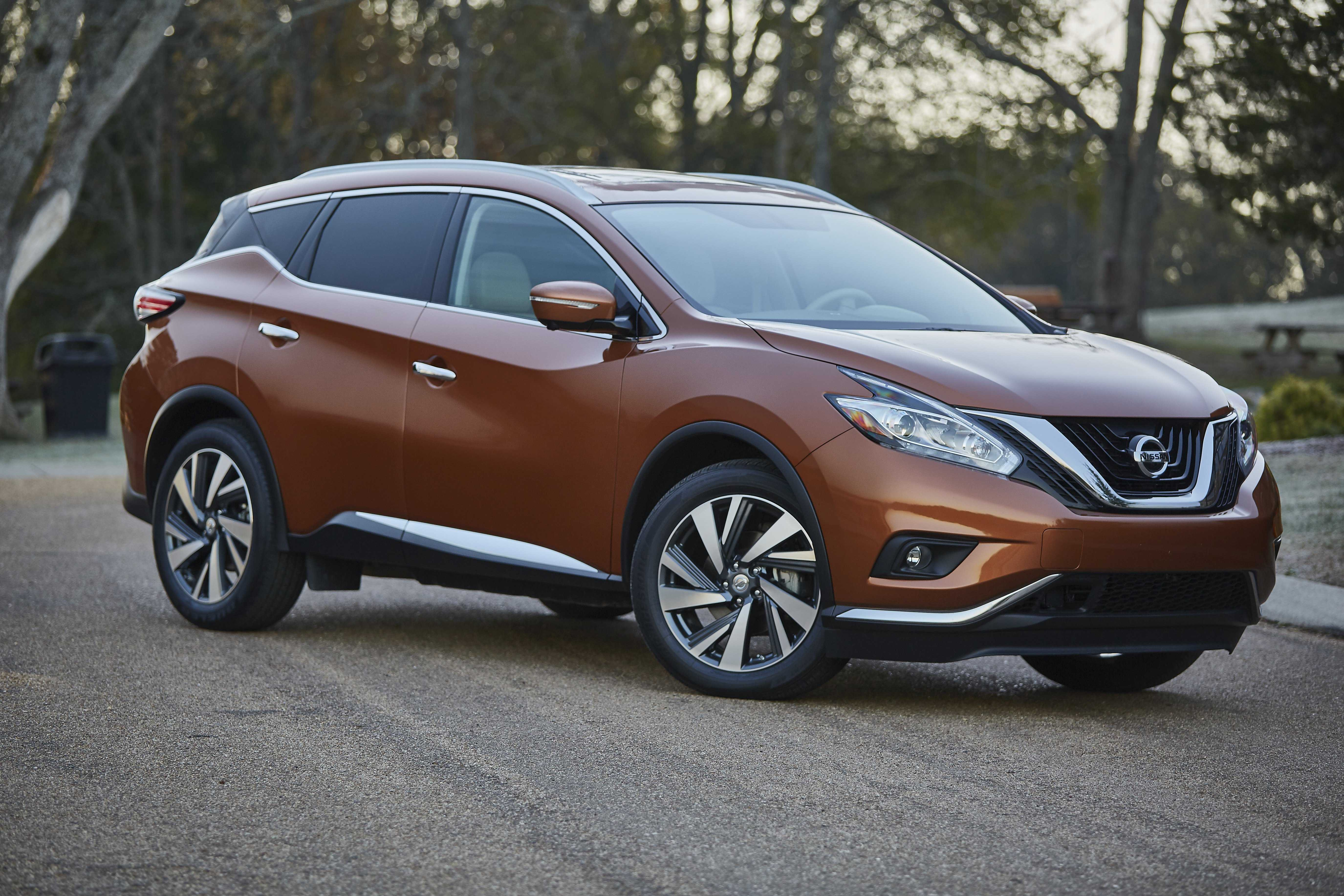 personal review platinum luxury cars image seth profile parks nissan murano price truth about awd the contemporary