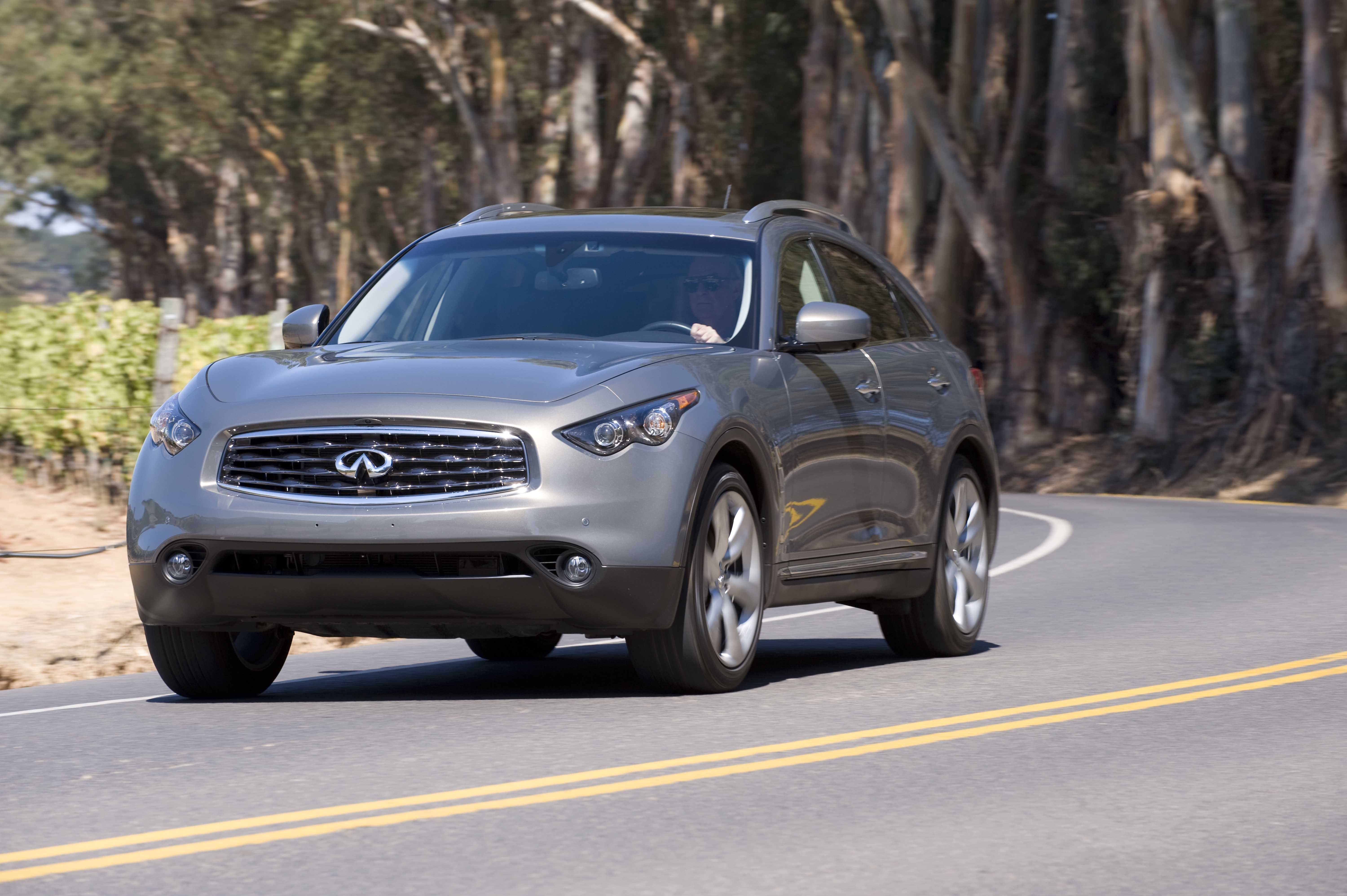 news infiniti sale fx infinity for auto pricing announced
