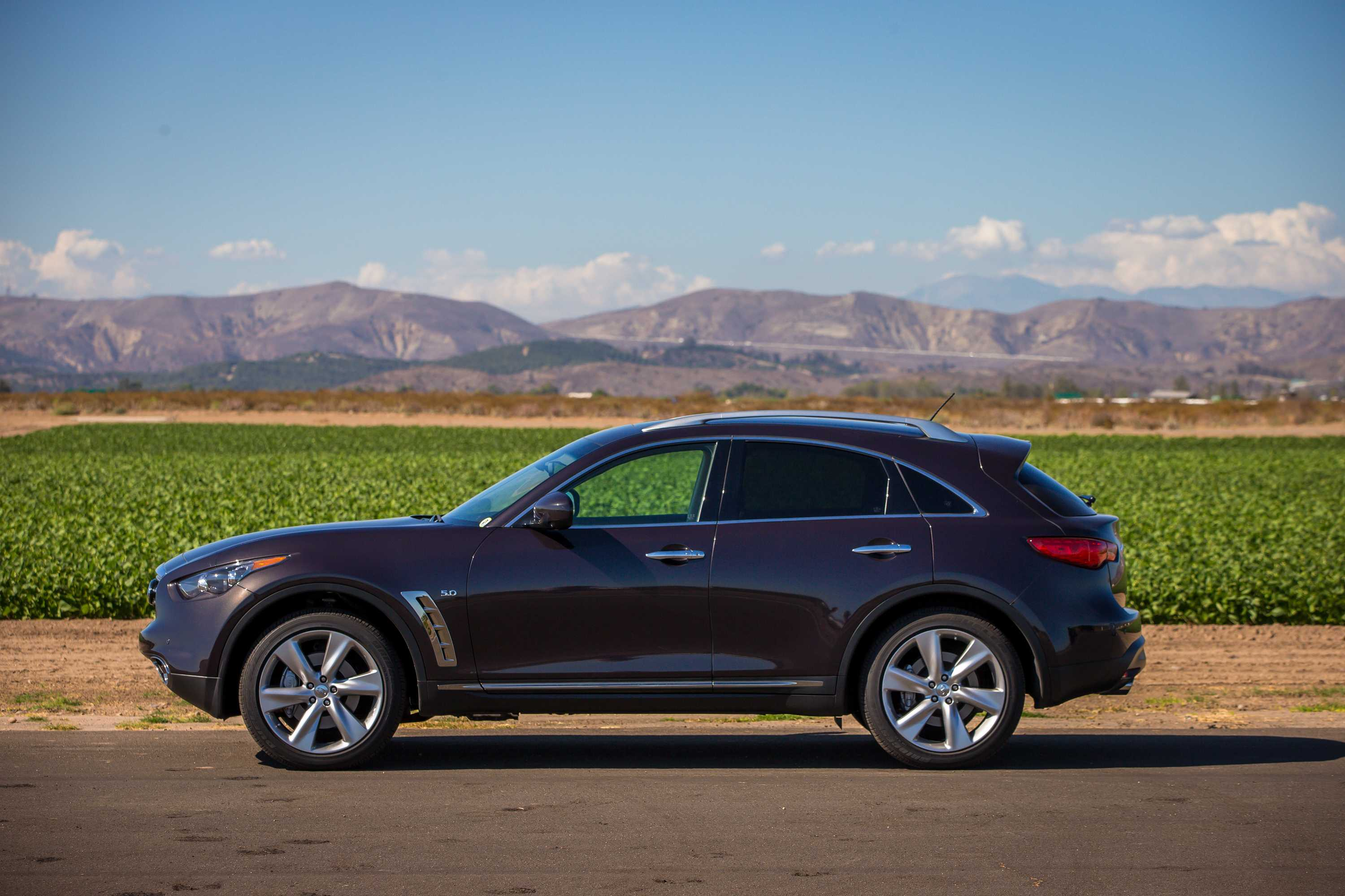infinity only infiniti qx owned inventory sale limited available pre morrey package en for