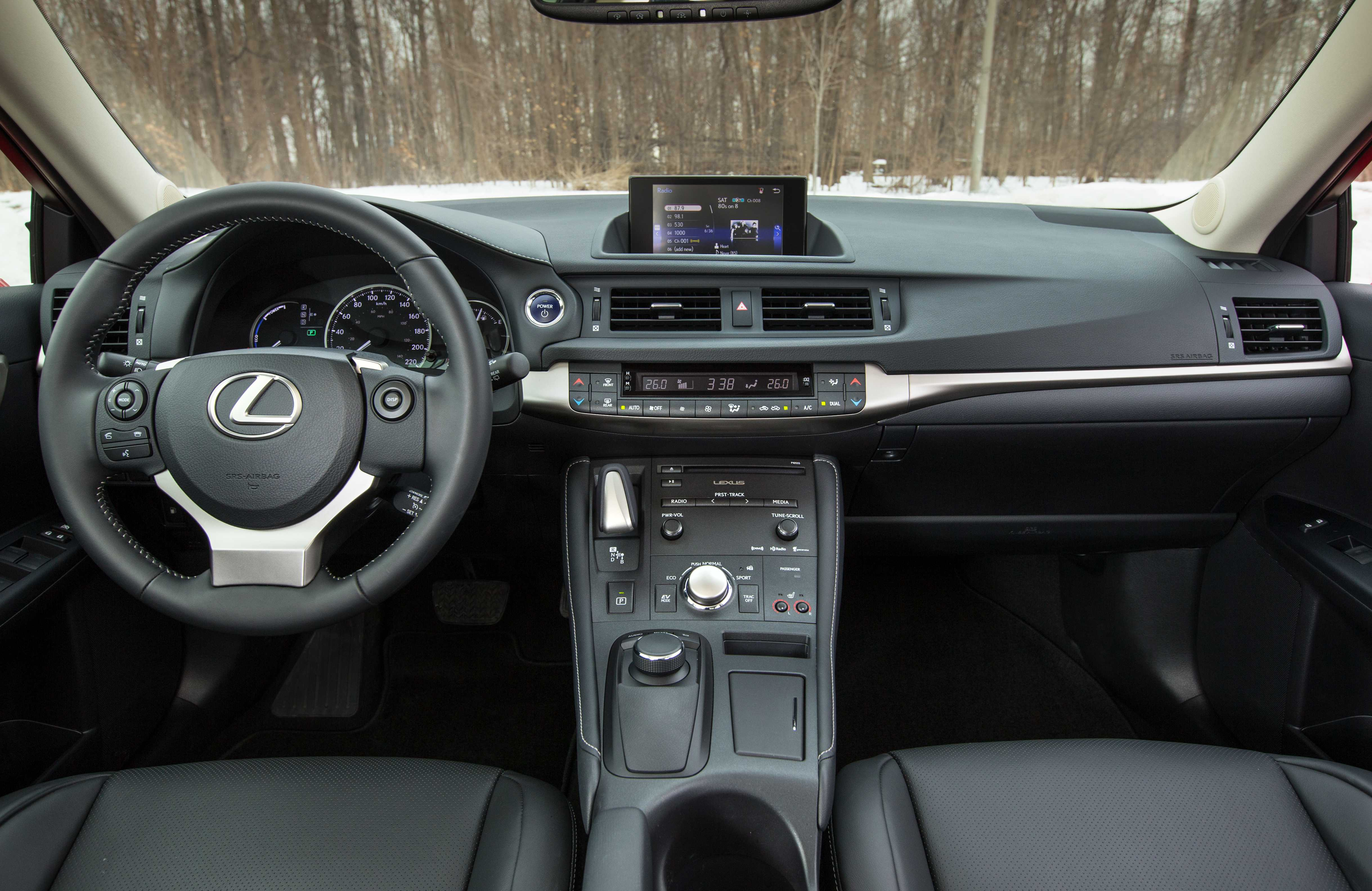 youtube watch lexus ct f review full sport