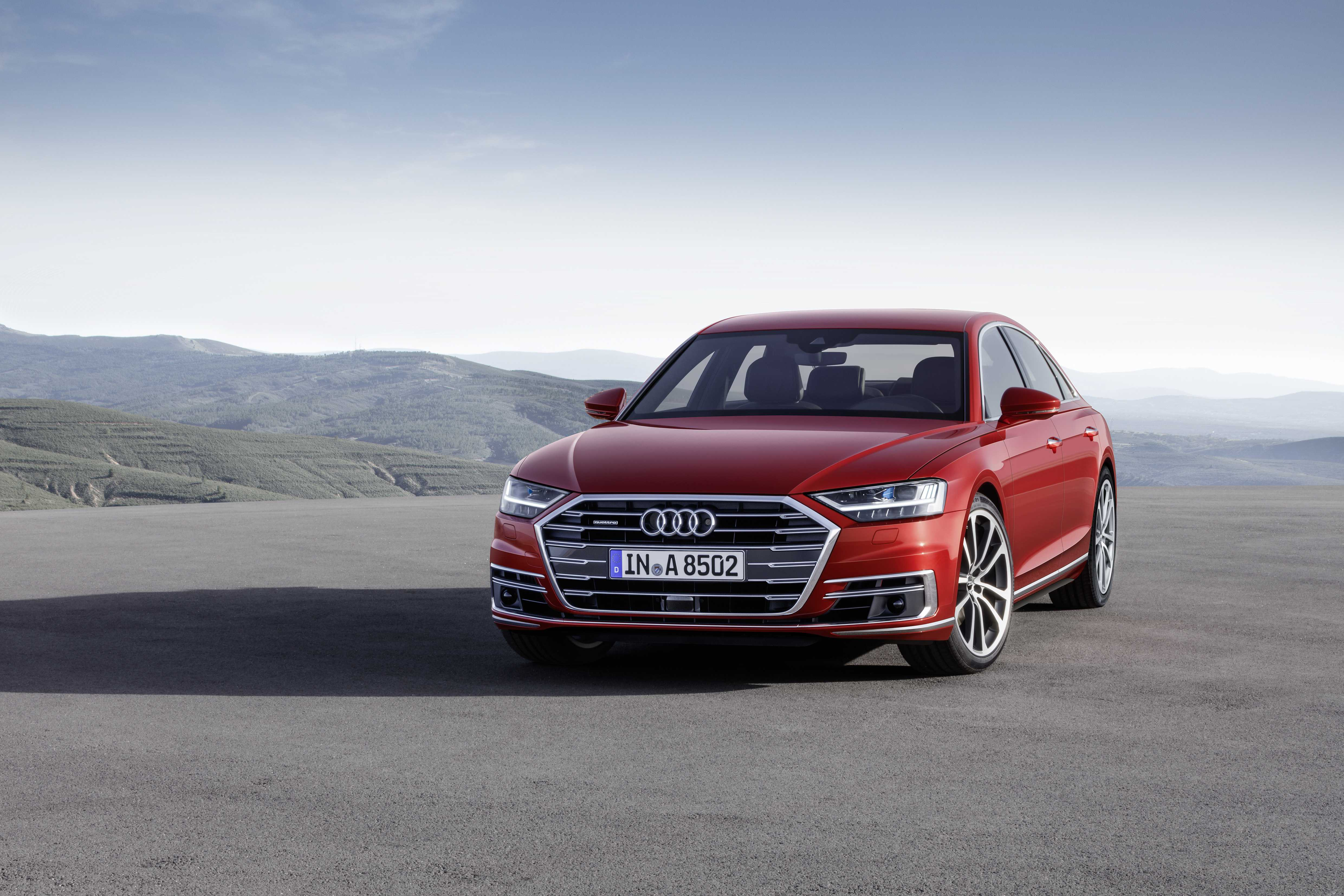 cars for top sale l speed audi security