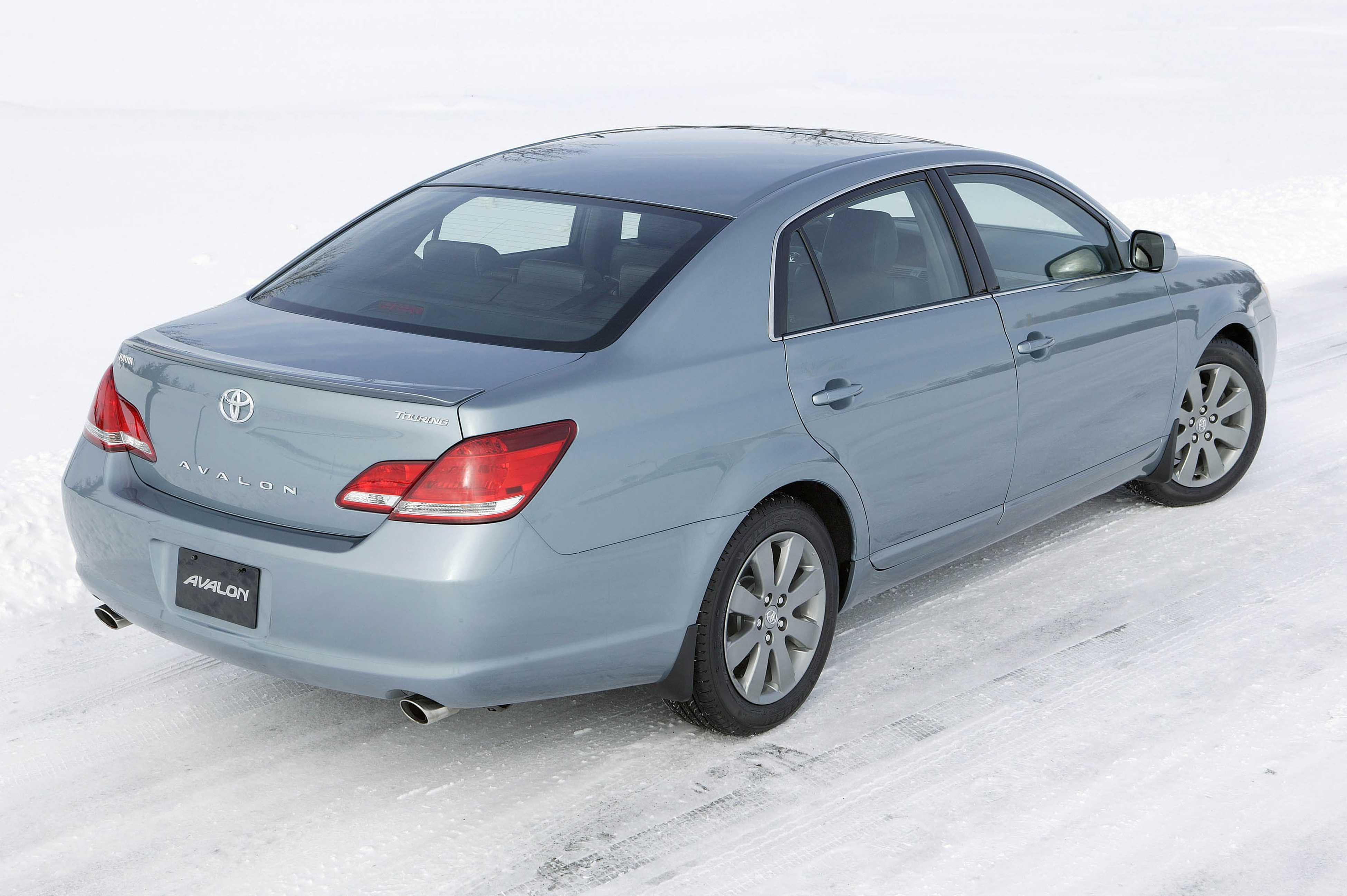 Toyota avalon generation gsx30 35 v6 fandeluxe Gallery