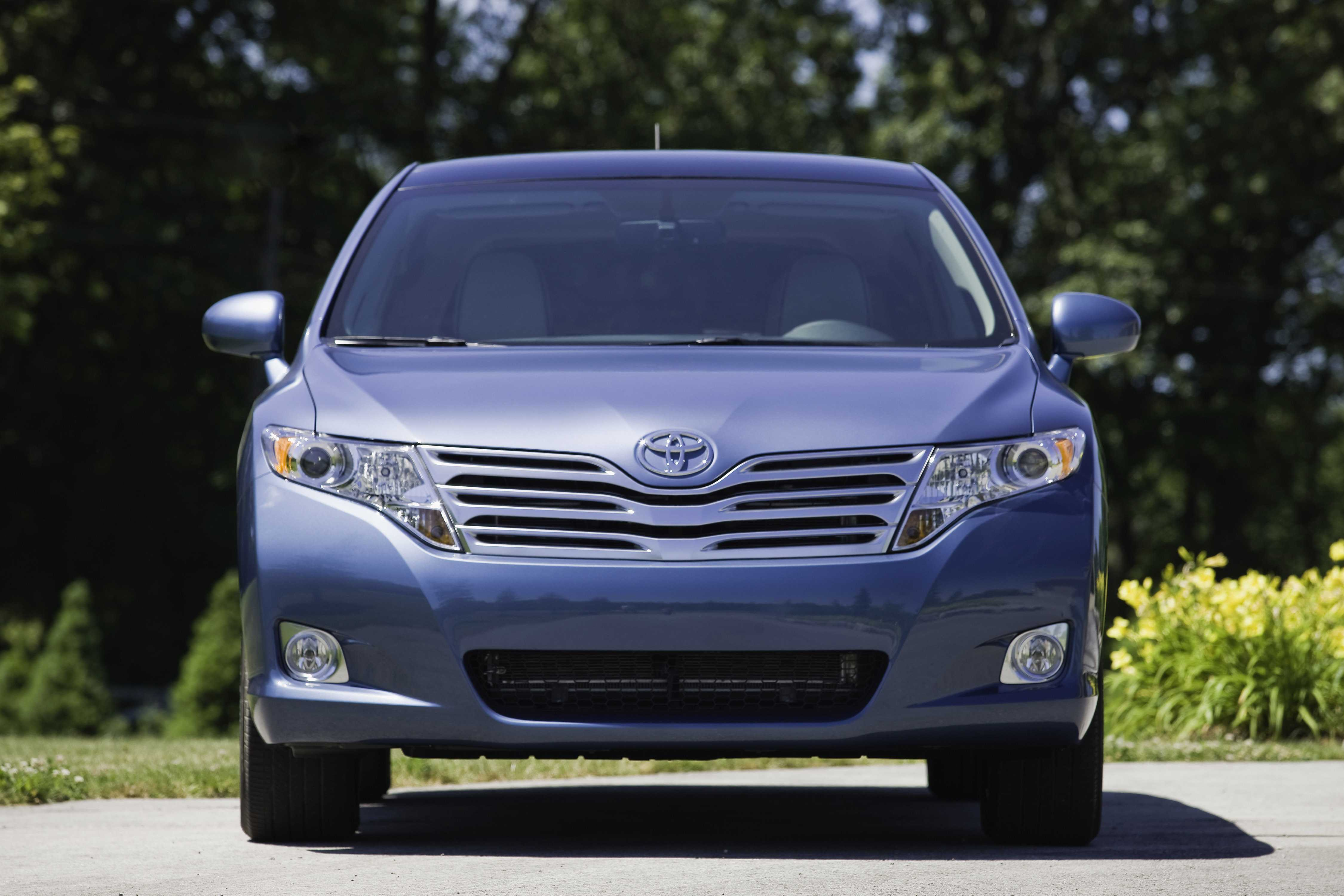 driveapart rideapart review toyota articles xle venza