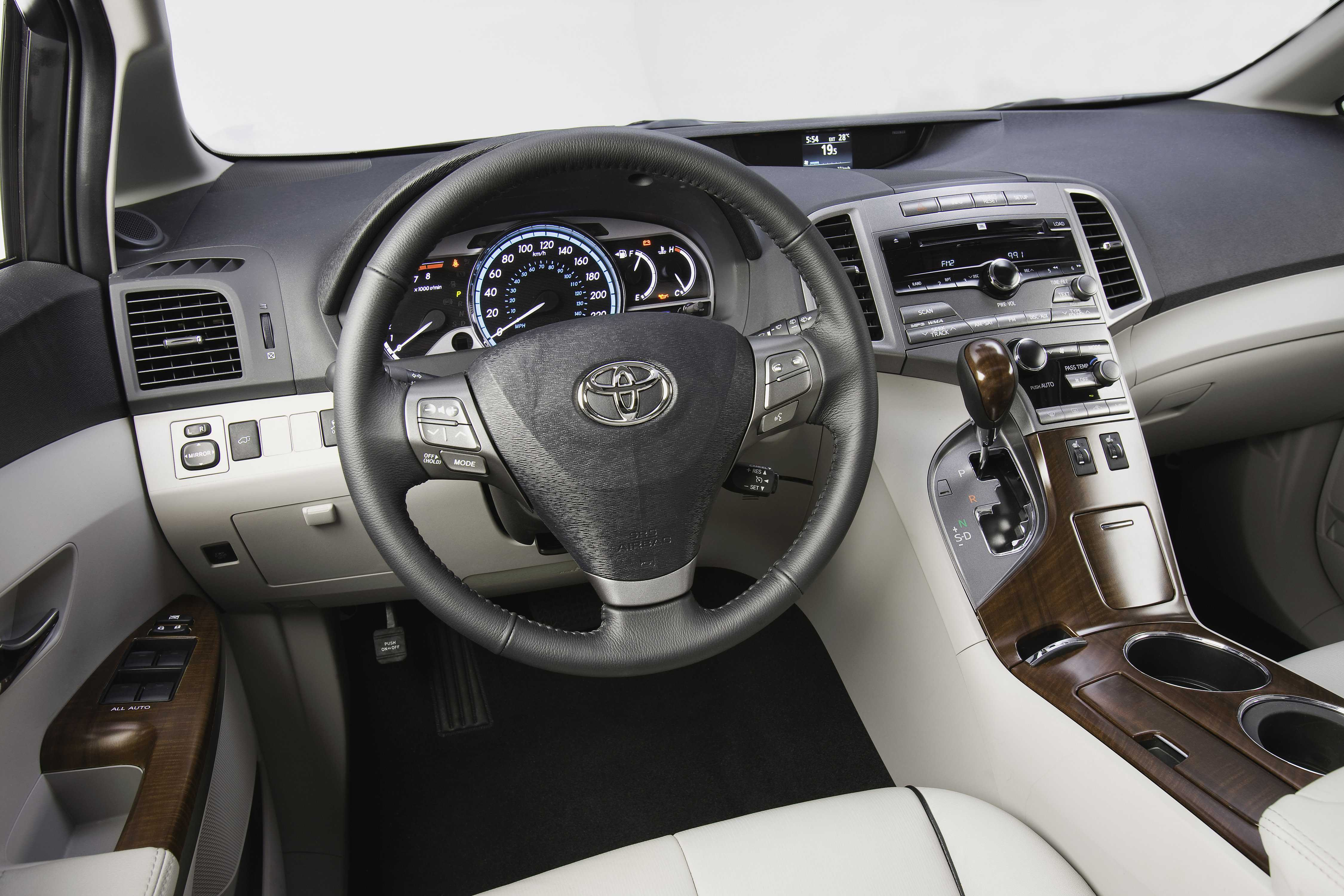 venza toyota preview news h