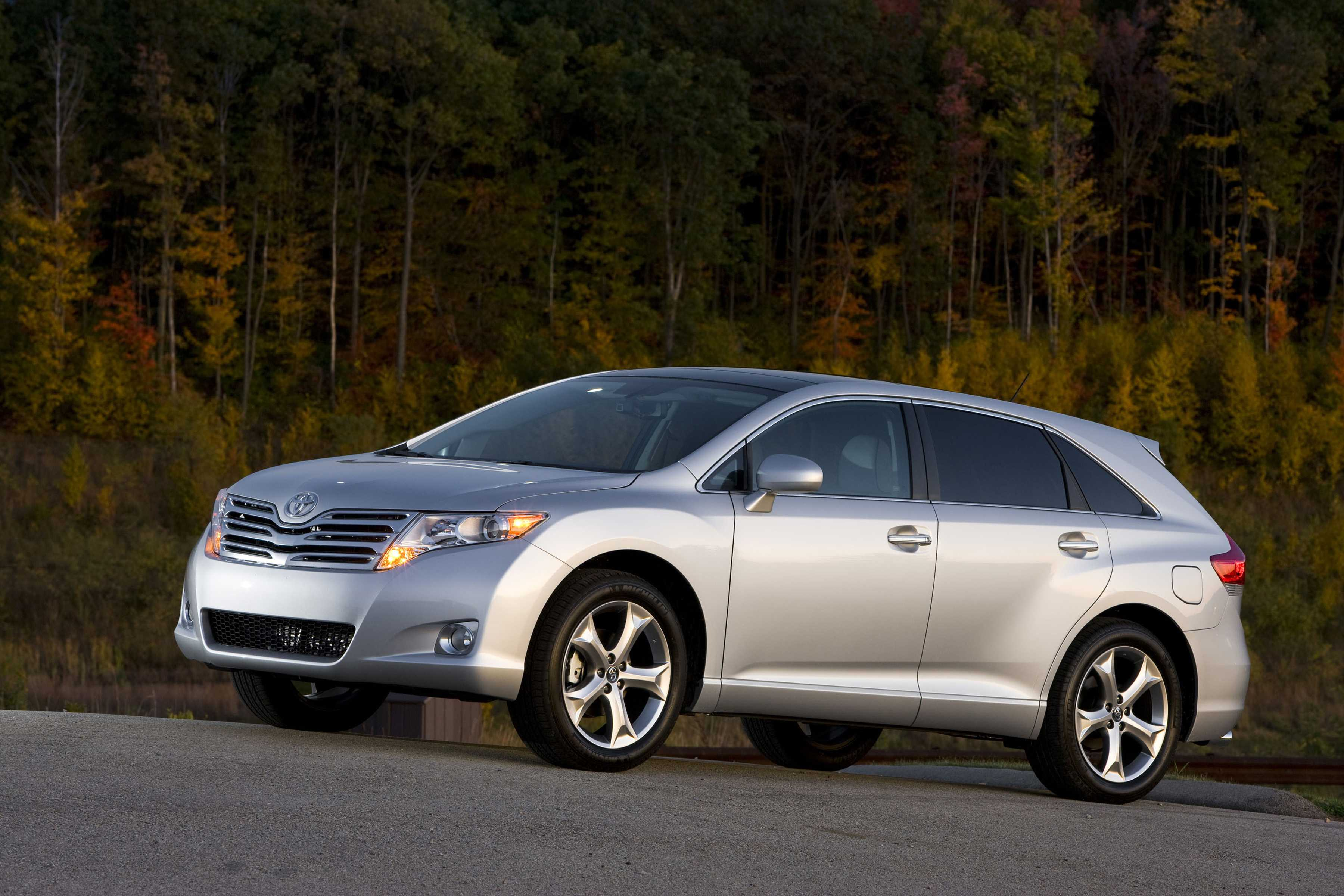 venza review top speed toyota cars