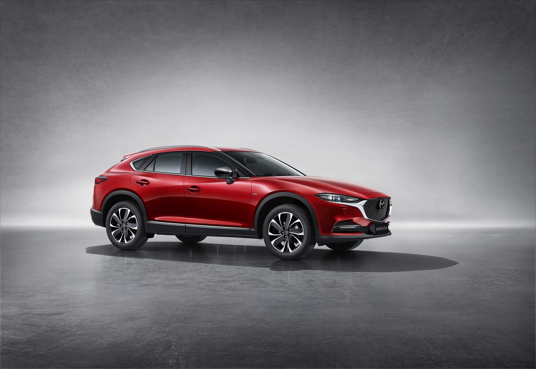 Kelebihan Kekurangan Mazda Cx 4 Review