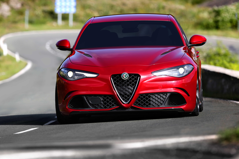 Alfa Giulia Qv >> Alfa Romeo Giulia Quadrifoglio Generation Type 952 Manual