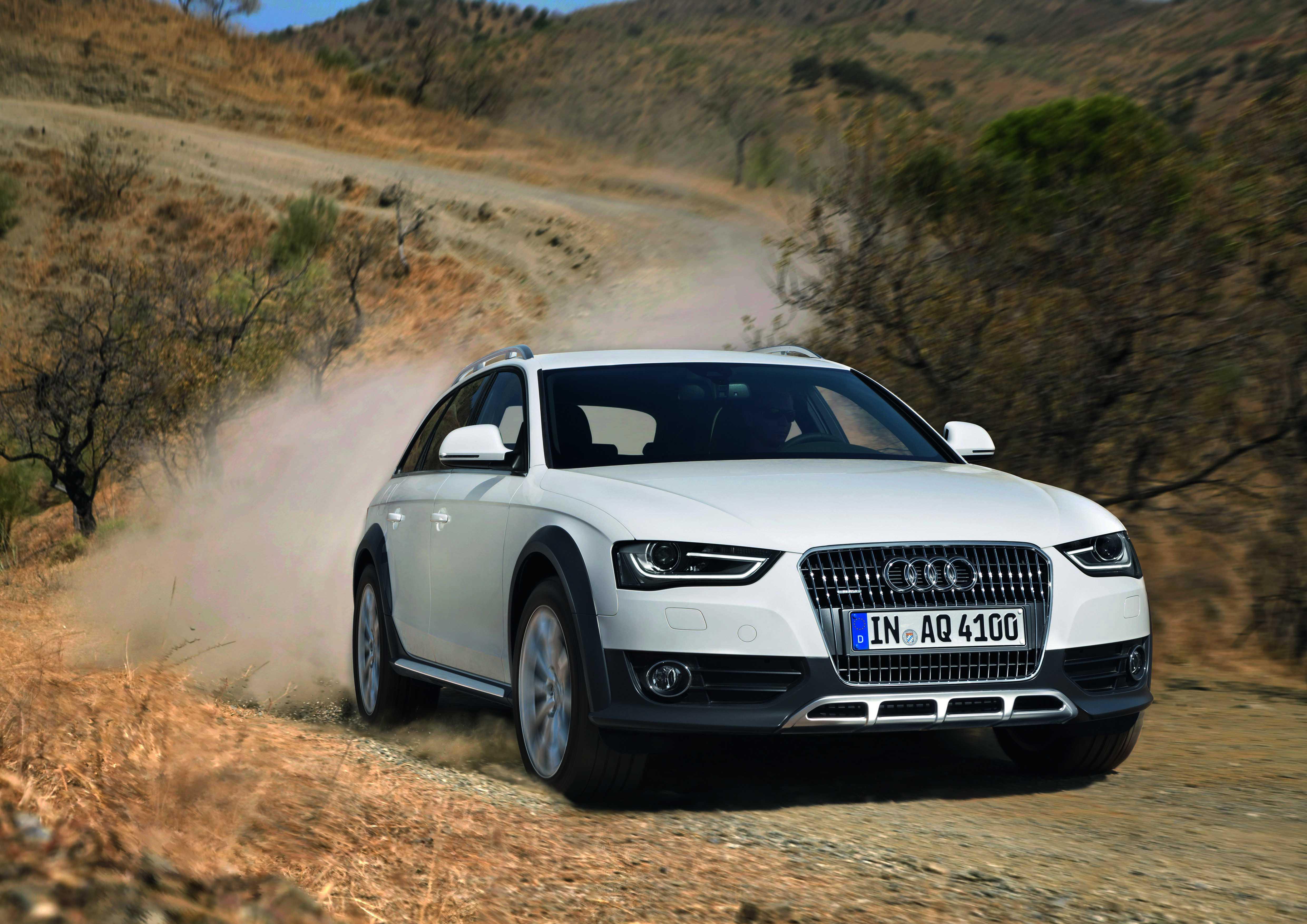 Kelebihan Audi A4 Allroad 2014 Top Model Tahun Ini