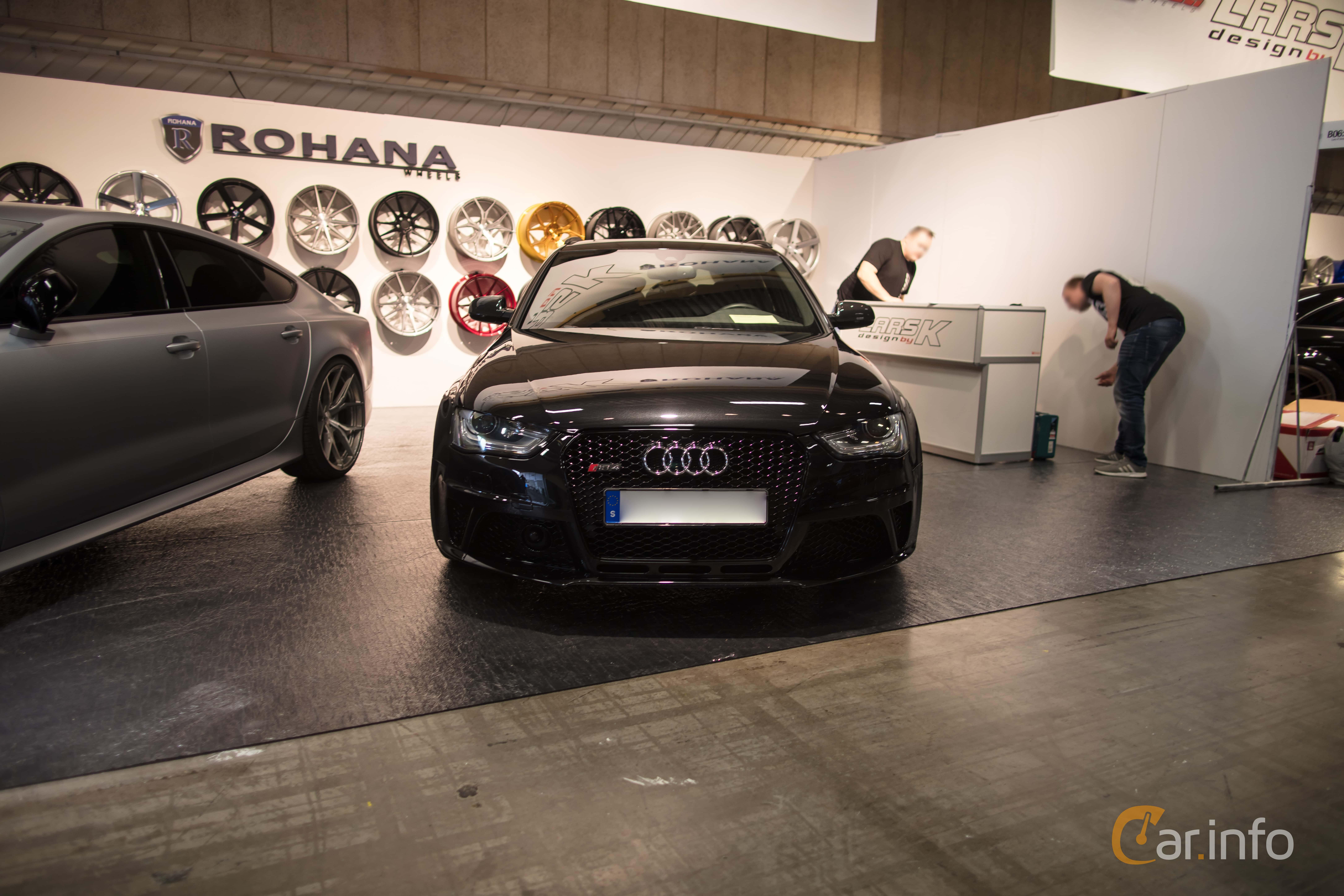 Manual de Utilizare Audi a4 b6. Audi ...