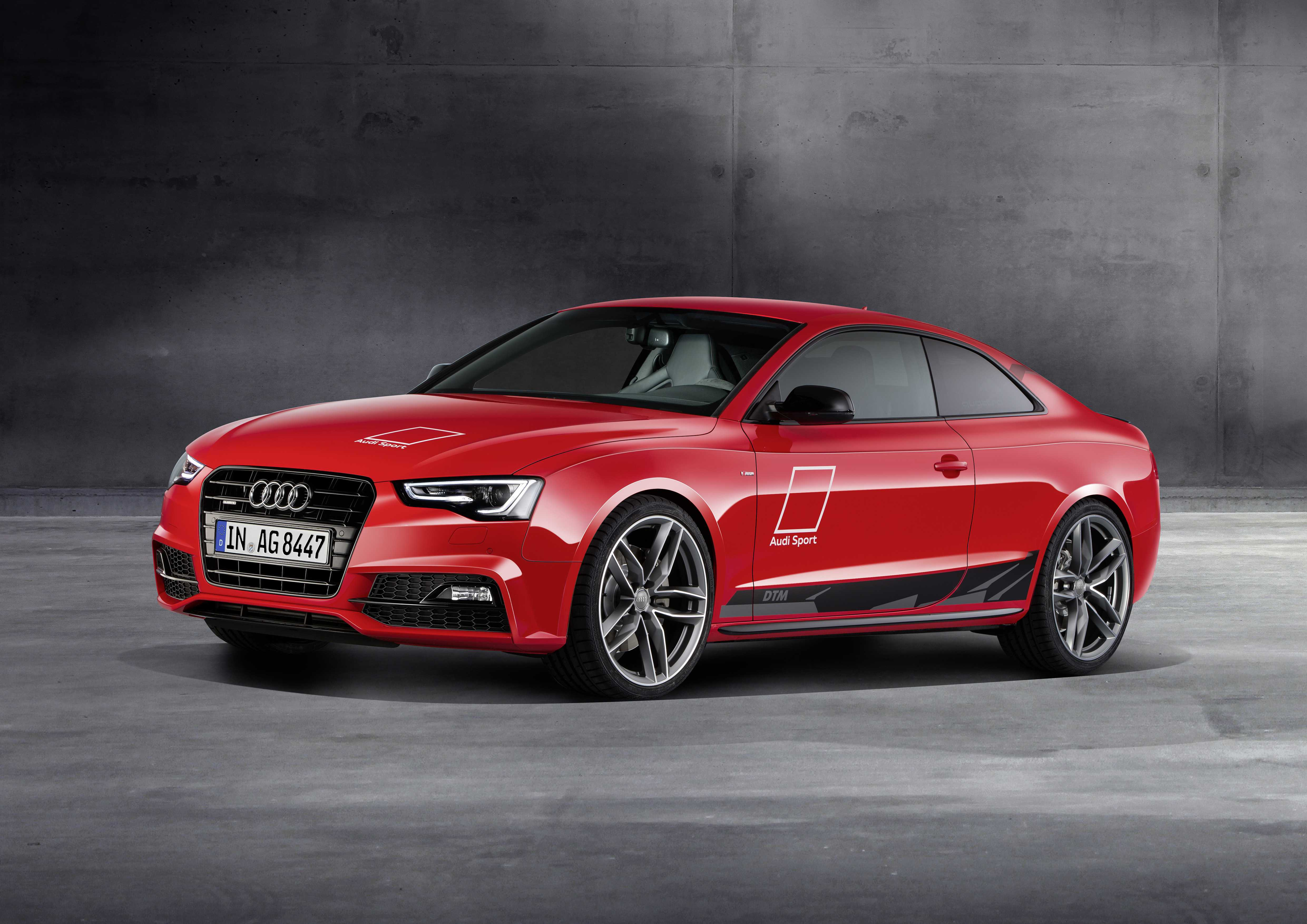 Audi A T Facelift - Audi car owners database