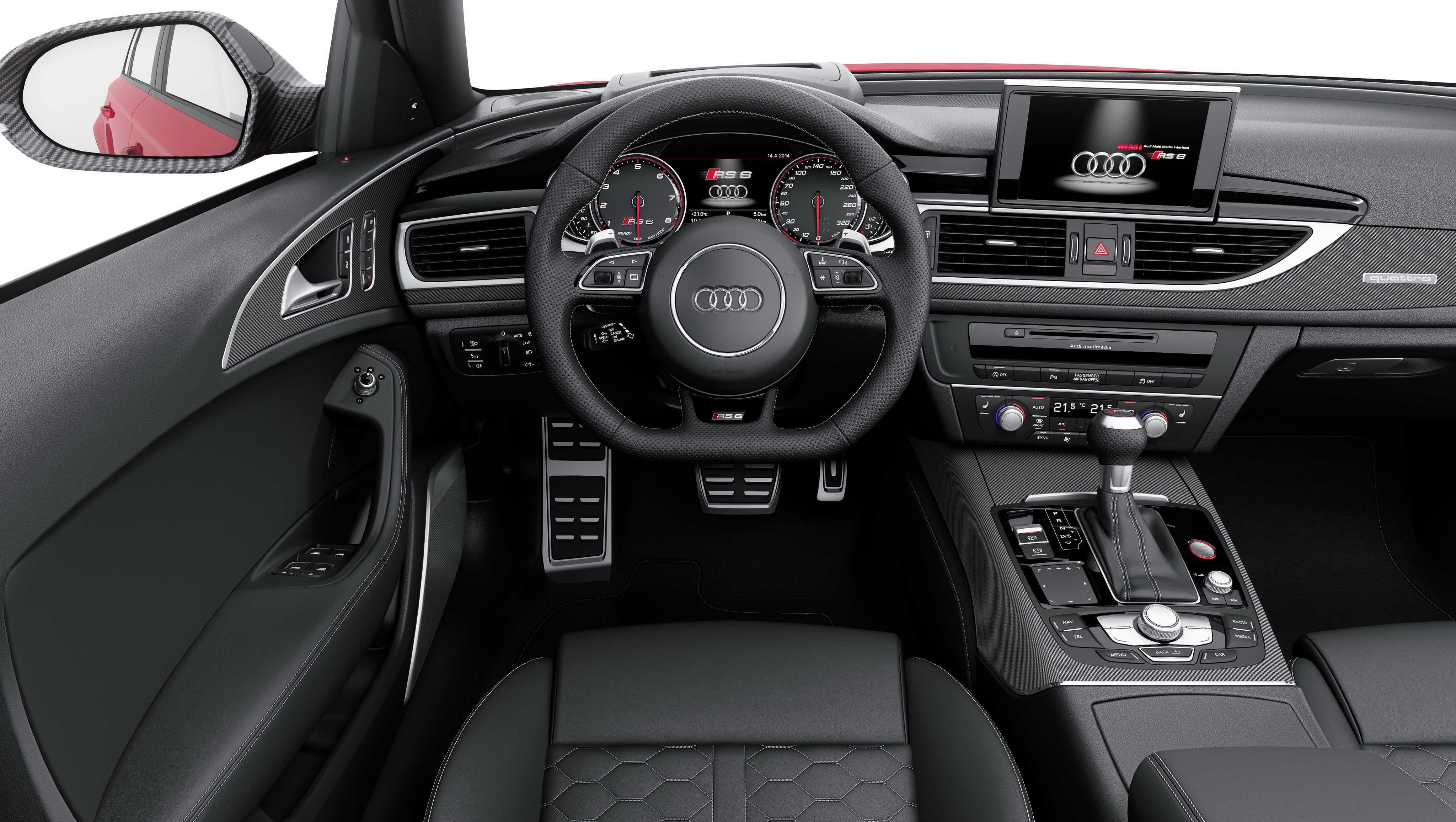 Kekurangan Audi A6 Avant 2016 Tangguh