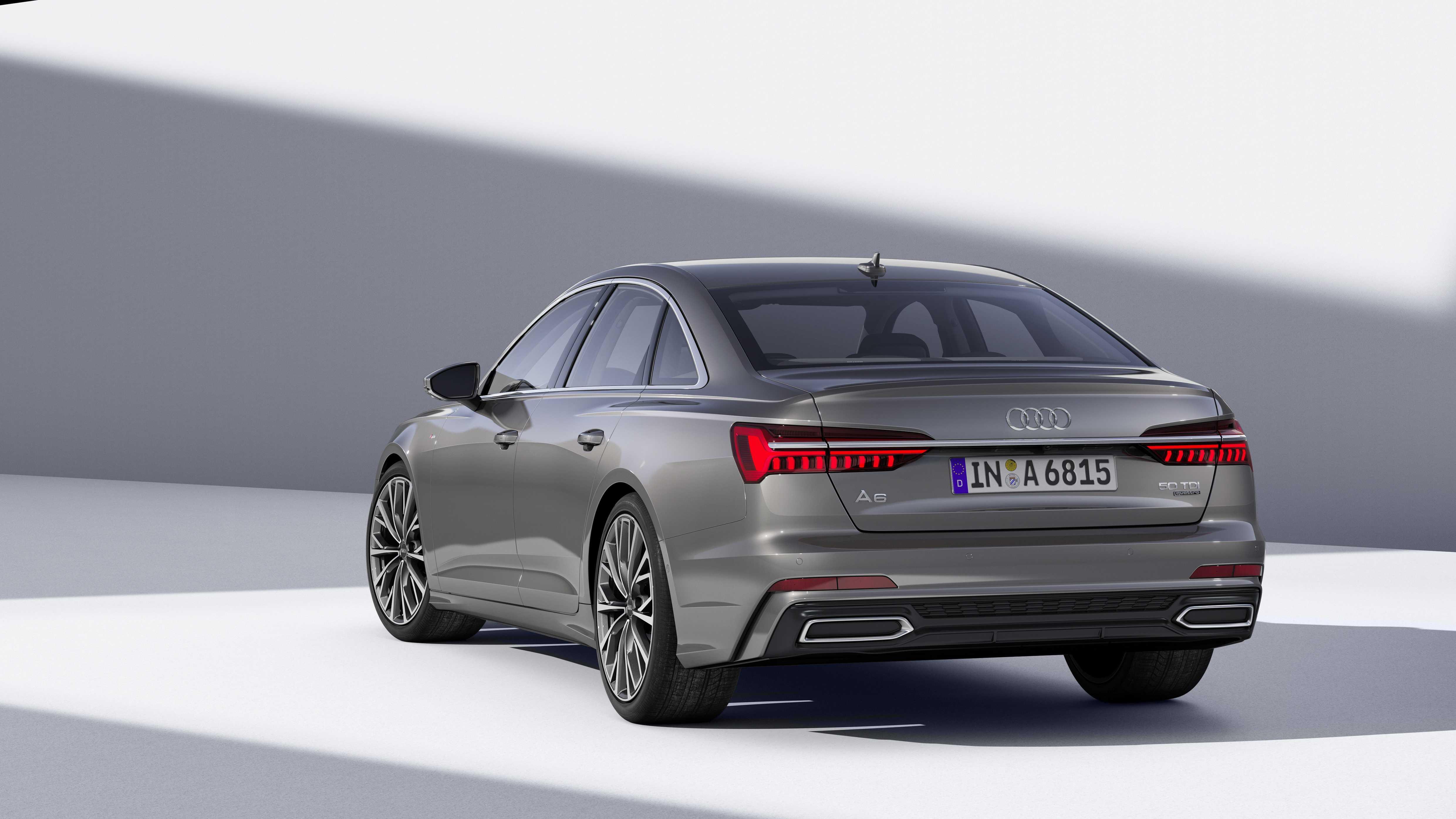 Kelebihan Kekurangan Audi A6 Diesel Murah Berkualitas